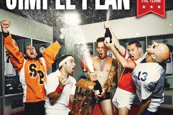 Simple Plan Back with Fifth Album