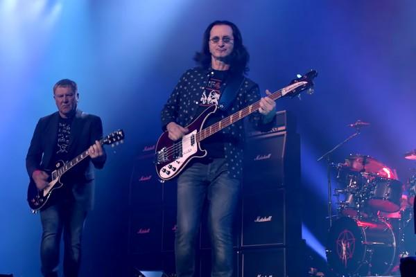 Rush: Red Barchetta (Live)