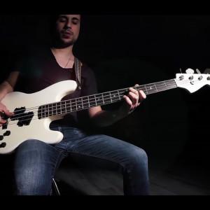 "Matt La Maida: ""Ziggy Stardust"" Solo Bass Arrangement"