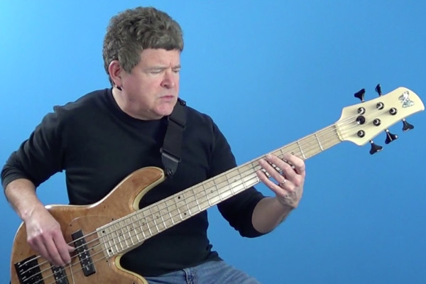 Advanced Bass: Anatomy of a Groove