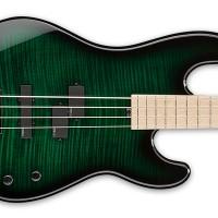 ESP Introduces Marco Mendoza Signature Bass