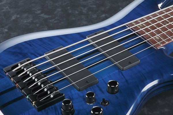 Ibanez Introduces Adam Nitti Signature ANB306 Bass