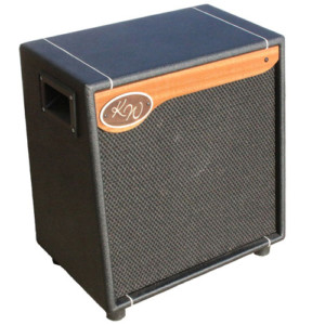 KW Cabs Unveils The Super 8 Bass Cabinet