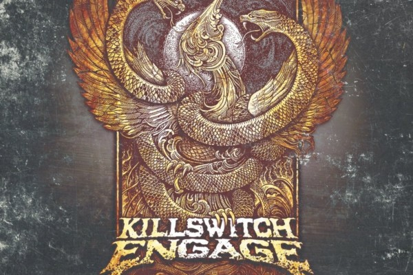 "Killswitch Engage Releases ""Incarnate"""