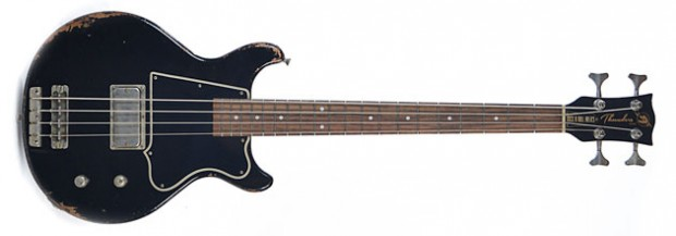 Rock N' Roll Relics Thunders Bass
