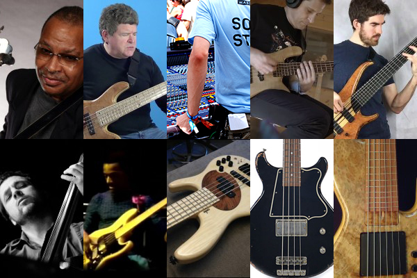 Weekly Top 10: RIP James Jamerson, Jr., Advanced Bass Lesson, Top Bass Videos, New Gear and More