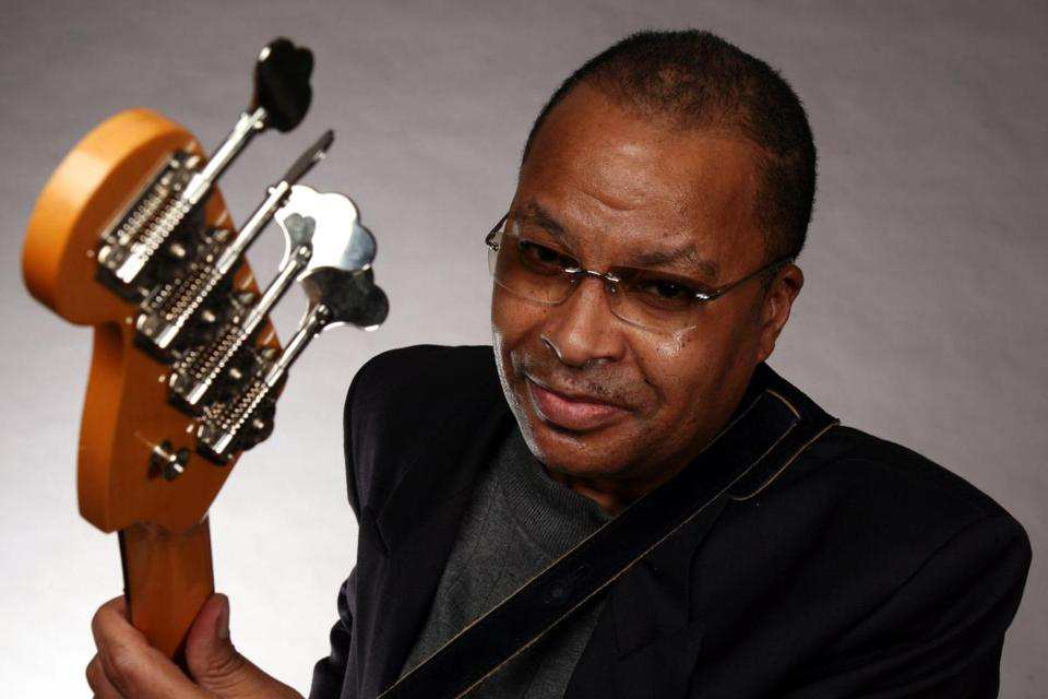 James Jamerson, Jr.