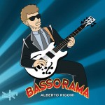 Bassists Galore Featured on Alberto Rigoni's Latest
