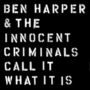 Ben Harper & The Innocent Criminals Are Back With Wide-Ranging Album