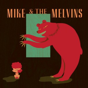 Mike Kunka & The Melvins Complete, Release 1990s Collaboration