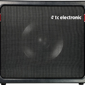 TC Electronic Introduces K-115 Bass Cabinet