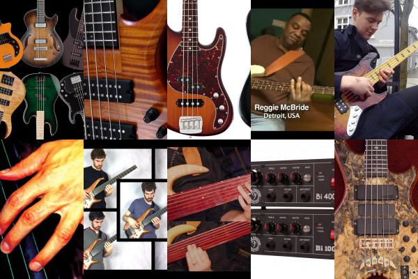 Weekly Top 10: Bass on a Budget, New Gear, Top Bass Videos, Shell Voicings and More