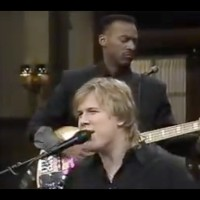 Jeff Healey with Marcus Miller: See The Light