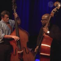 Christian McBride & Edgar Meyer: Solar, Live 2016