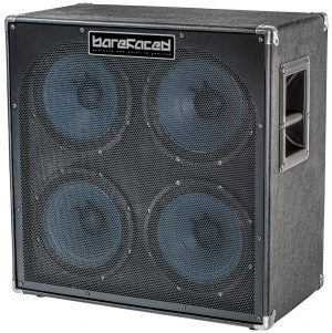 Barefaced Audio Four10 Bass Cabinet