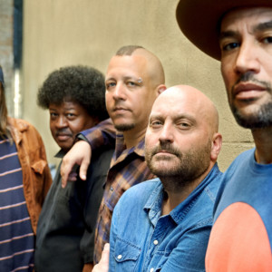 Ben Harper & The Innocent Criminals Announce Tour Dates