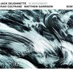 Matthew Garrison Gets Personal in Trio With Jack DeJohnette