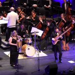 Mike Frost Band and FSO: Astral Dance
