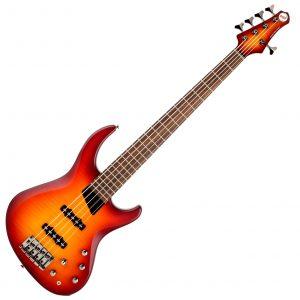 MTD Kingston Saratoga Deluxe Bass