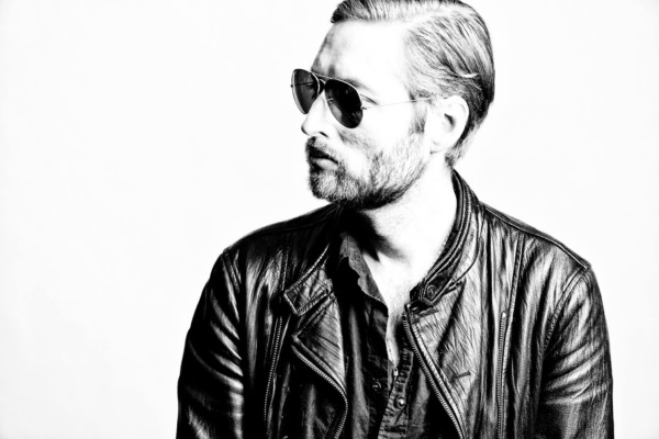 The Killers Bassist Mark Stoermer Halts Touring