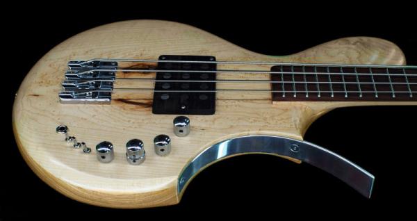 Roks Instruments Futura Bass