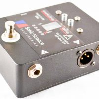 Sonic Nuance Electronics Introduces the TDI Mk2