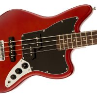 Bass of the Week: Squier Vintage Modified Jaguar Bass Special SS
