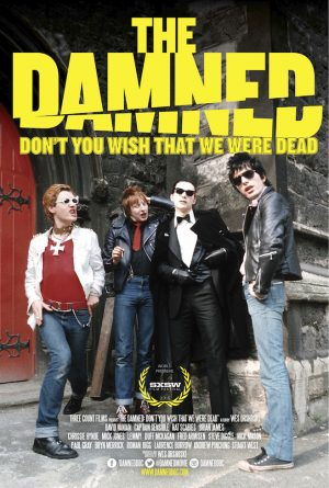 The Damned: Don't You Wish That We Were Dead