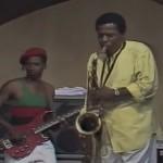 Carlos Santana/Wayne Shorter Group: Deeper Dig Deeper (Live, 1988)