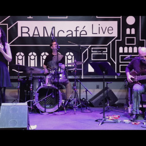 Morning Bound: Want For Nothing, Live at BAMCafe