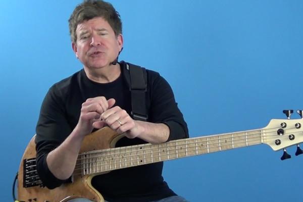 Advanced Bass: Modern Rhythmic Concepts