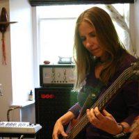 Reader Spotlight: Janette Kidd