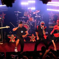 Prophets of Rage Announce Make America Rage Again Tour