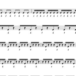 Reading Complex Rhythms
