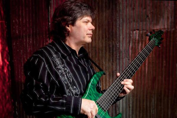 Roy Vogt Presents the 6th Annual Thunder Row Bass Invitational at Summer NAMM 2016