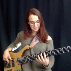 Talking Technique: Modes on a String