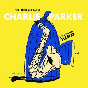 Unheard Takes of Jazz Legend Charlie Parker and His Collaborators Released in New Set
