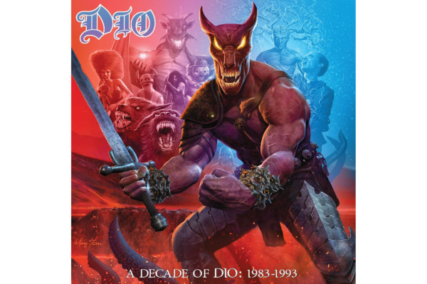 """Decade of Dio"" Set Released"