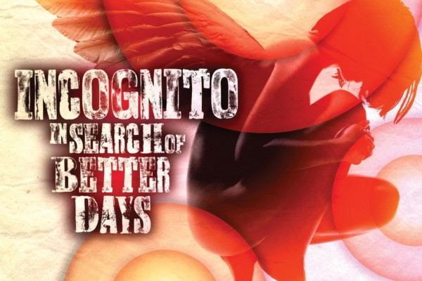 Incognito Releases 17th Studio Album