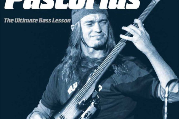 "New Book Offers Jaco ""Ultimate Bass Lesson"""