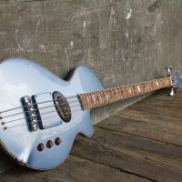 Bass of the Week: R. Hyde Guitars Long Scale Nuvo