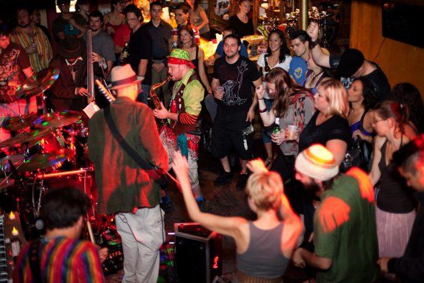 Bar Band