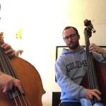 Alex Spradling and Marco Panascia: I Mean You