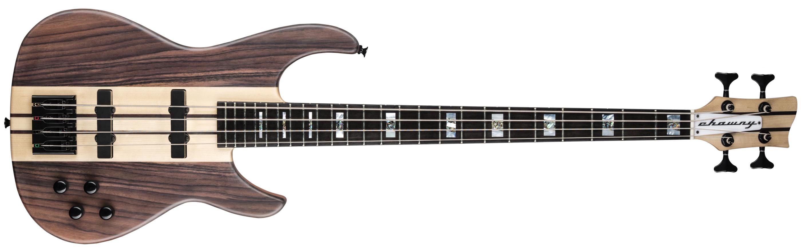 Chowny NT-J Bass