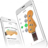 Fender Introduces Mobile Tuning App