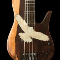 Bass of the Week: Fodera Guitars Masterbuilt Kestrel