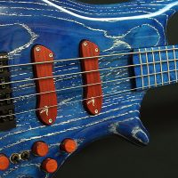 """Bass of the Week: Jerzy Drozd Soul IV """"Matisse"""""""