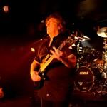 Stu Hamm Band: Black Ice, Live