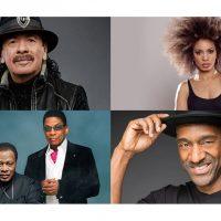 Carlos Santana Announces Jazz/Rock Supergroup Featuring Marcus Miller