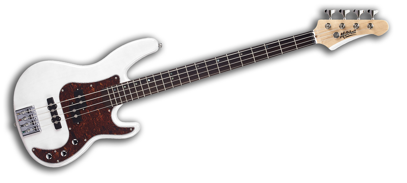 Mitchell Electric Guitars TB500 Series Bass